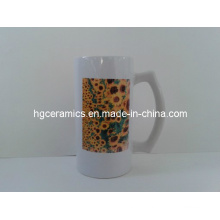 Sublimation Bier Stein