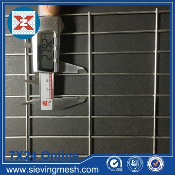 Mesh Welded Wire Rectangle