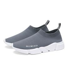 Sapatos casuais confortáveis e respiráveis para mulheres