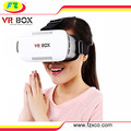 Virtual 3D Headset Glasses for games