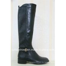 Trendy Elegant High Heels Lady Warm Winter Boot