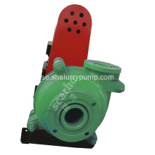 SMAH75-D Heavy Duty Slurry Pump