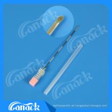 Hot Selling Ce ISO Zulassung Medizinische Nadel Epidural Nadel