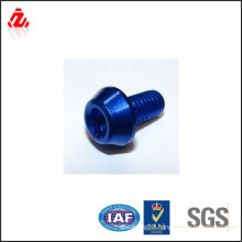 All kinds of anodized screw