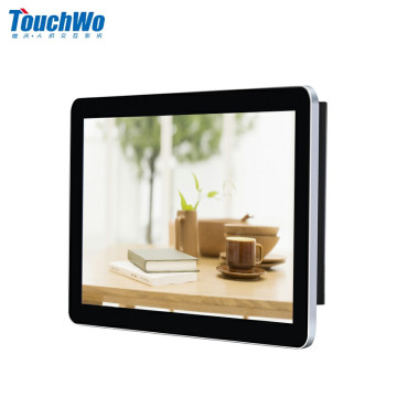11.3 Schlanker HD-Touchscreen-Display-PC