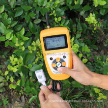 Hand-Held Digital Temperature and Humidity Tester Tpj Series