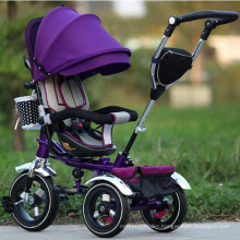 2016 Hot Sale Wholesale Children Bike Tricycle Ly-W-0124