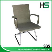Рабочее кресло с низким задним сиденьем без колес