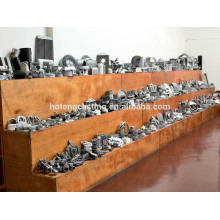 customized all kinds of die casting products