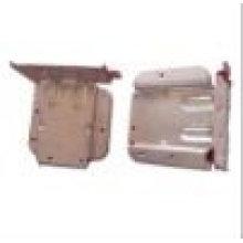 Parte de carimbo qualificada ISO9001