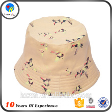 fashion free sample bucket hat pattern
