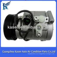 10s17c auto compresor para mitsubishi pajero V73 3.5 3.8