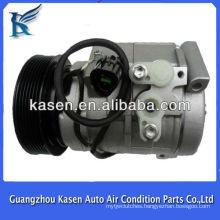 10s17c auto compressor for mitsubishi pajero V73 3.5 3.8