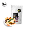 Low Fat Mix Vacuum Fried Vegetables Chips