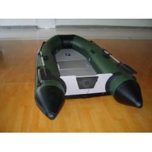 Barco inflável 2.3M com 4 tempos 2.5HP / 4HP