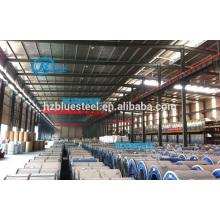 Vorgemalte Gi Stahlspule / PPGI / Farbe Gi / Farbe beschichtet Galvanisierter Stahl in Coil