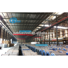 Prepainted Gi Steel Coil / PPGI / Color Gi / Color Coated Galvanized Steel In Coil