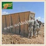 Wall hesco bastion galvanized//hesco cage