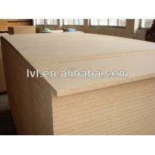 Raw MDF Board in Größe 1830 * 3660 * 16mm Für Iran Markt