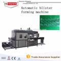 O vácuo plástico automático de alta velocidade da bolha que forma a máquina para o PVC / ANIMAL DE ESTIMAÇÃO / picosegundo / PE / PP, CE aprovou