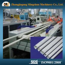 Kunststoff-PVC-Elektro-Draht-Gehäuse Prodution Line