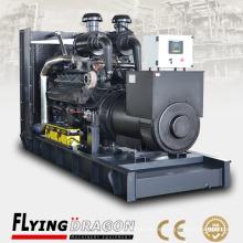 550 kW 687.5kva motor generador síncrono Dongfeng de China famosa marca de edad por Shangchai SC27G830D2