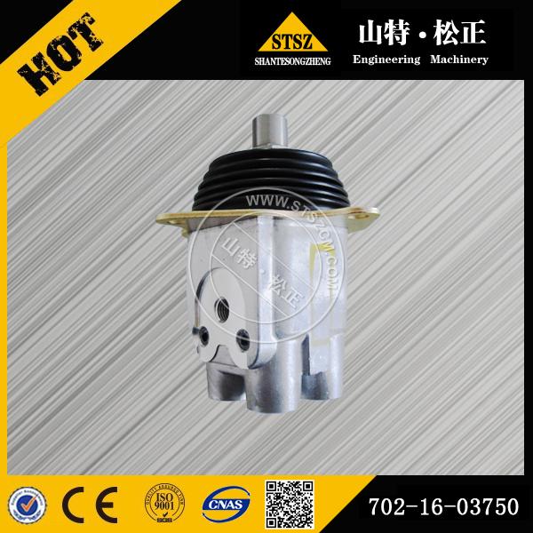 Pc200 7 Ppc Valve 702-16-03750