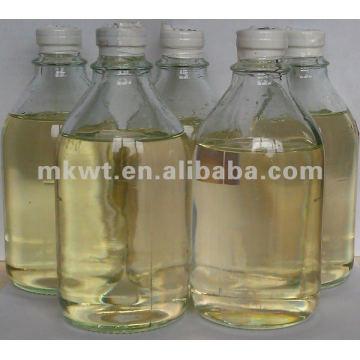 Matéria-prima Benzothiazole BT CAS n º: 95-16-9