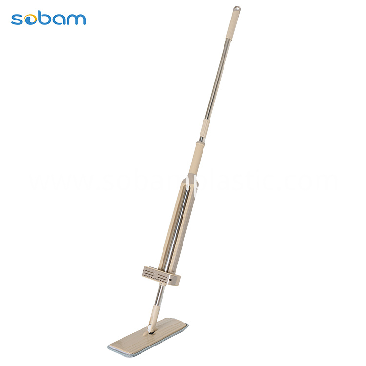 Hand Free Mop