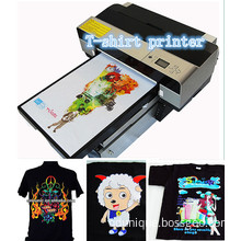 Tshirt Printer/Portable Digital Tshirt Printer/Printer Tshirt/3D Tshirt Printer