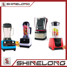 Professional Electric Mute Smoothies Maker Automatic Smoothie Blender