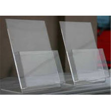 Decorataive Custom Acrylic Product Display Stand / Kitchen Accessories