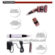 Eyebrow Handmade Permanent Rechargeable Digital Makeup Machine