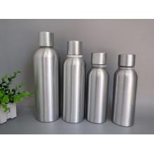 Aluminium-Wodka-Verpackungsflasche mit Tamper-Proof Cap (PPC-AB-04)