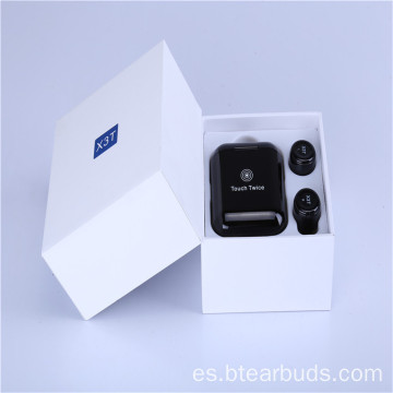 Mini TWS Wireless Bluetooth 4.2 Auriculares deportivos
