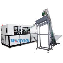 Turbo-4L Automatic PET Blow Molding Machine Price