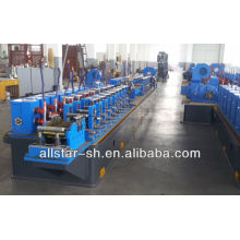 pipe mill roll form machine part cold rolling mill machine