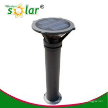 High lumen solar garden light, solar lawn light, 7W solar light