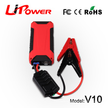 multi-function jump starter power bank portable mini car jump starter
