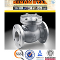 Dn100 Stainless Steel Double Check Valve CF8m Price