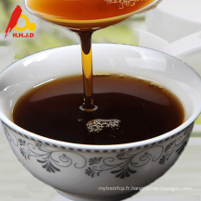Pur miel royal d'abeille de sarrasin