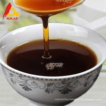 Pure royal buckwheat bee honey