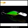 Hot sale fishing lure parts, hard body bait fishing lures