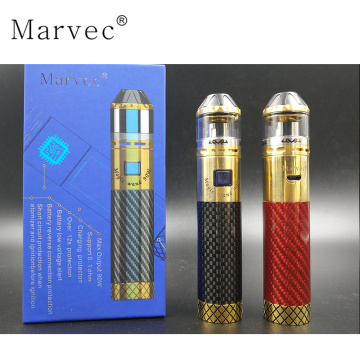 Magic Wand 18650 90W Starter Kit Vape