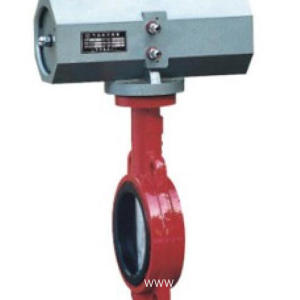 Operation Conveniently and Skillfully butterfly Valve