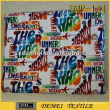 woven pretty fabrics wholesale overseas