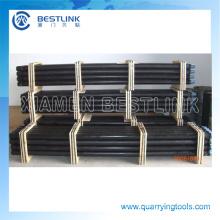 Bestlink fábrica de perforación herramientas de tubos de acero para DTH