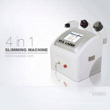 Klinische Erfahrung Monopolare HF-Maschine für den Schönheitssalon