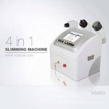 Experiência Clínica Monopolar RF máquina para uso de salão de beleza