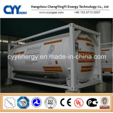 Newest High Quality and Low Price Liquid Oxygen Nitrogen Argon Fuel Storage Tank Container